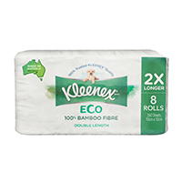 Kleenex Eco Double Length